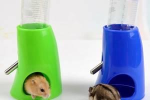 Бутылочки с подставкой
